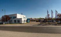 الموقع للمتاجرة BSS heavy machinery GmbH