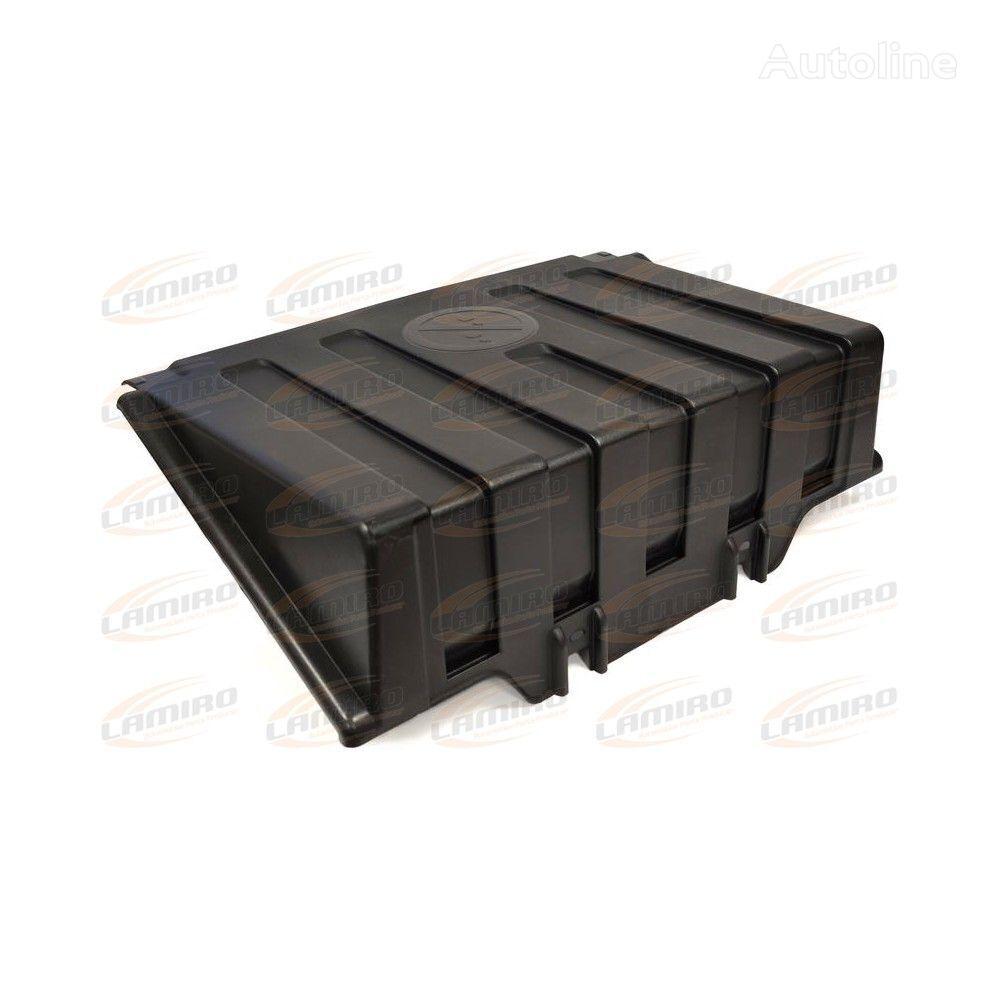جديد صندوق البطارية TGX TGA BATTERY COVER لـ الشاحنات MAN TGX (2013-)