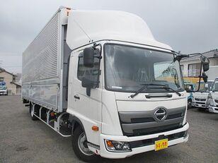 شاحنة مقفلة HINO RANGER