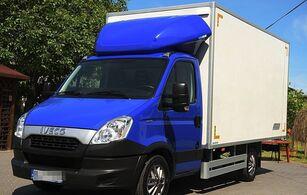 شاحنة مقفلة IVECO DAILY 35S13 2.3 Diesel * IZOTERMAA * SUPER STAN!