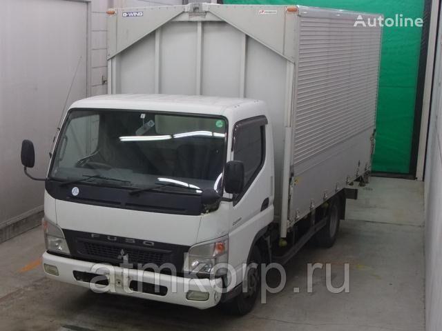شاحنة مقفلة MITSUBISHI Canter