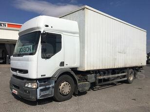 شاحنة مقفلة RENAULT Premium 370.18