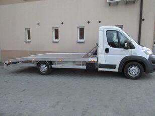 شاحنة نقل السيارات FIAT DUCATO