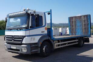 شاحنة نقل السيارات MERCEDES-BENZ Axor 1828