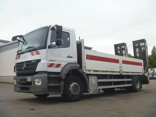 شاحنة نقل السيارات MERCEDES-BENZ Axor 1833L