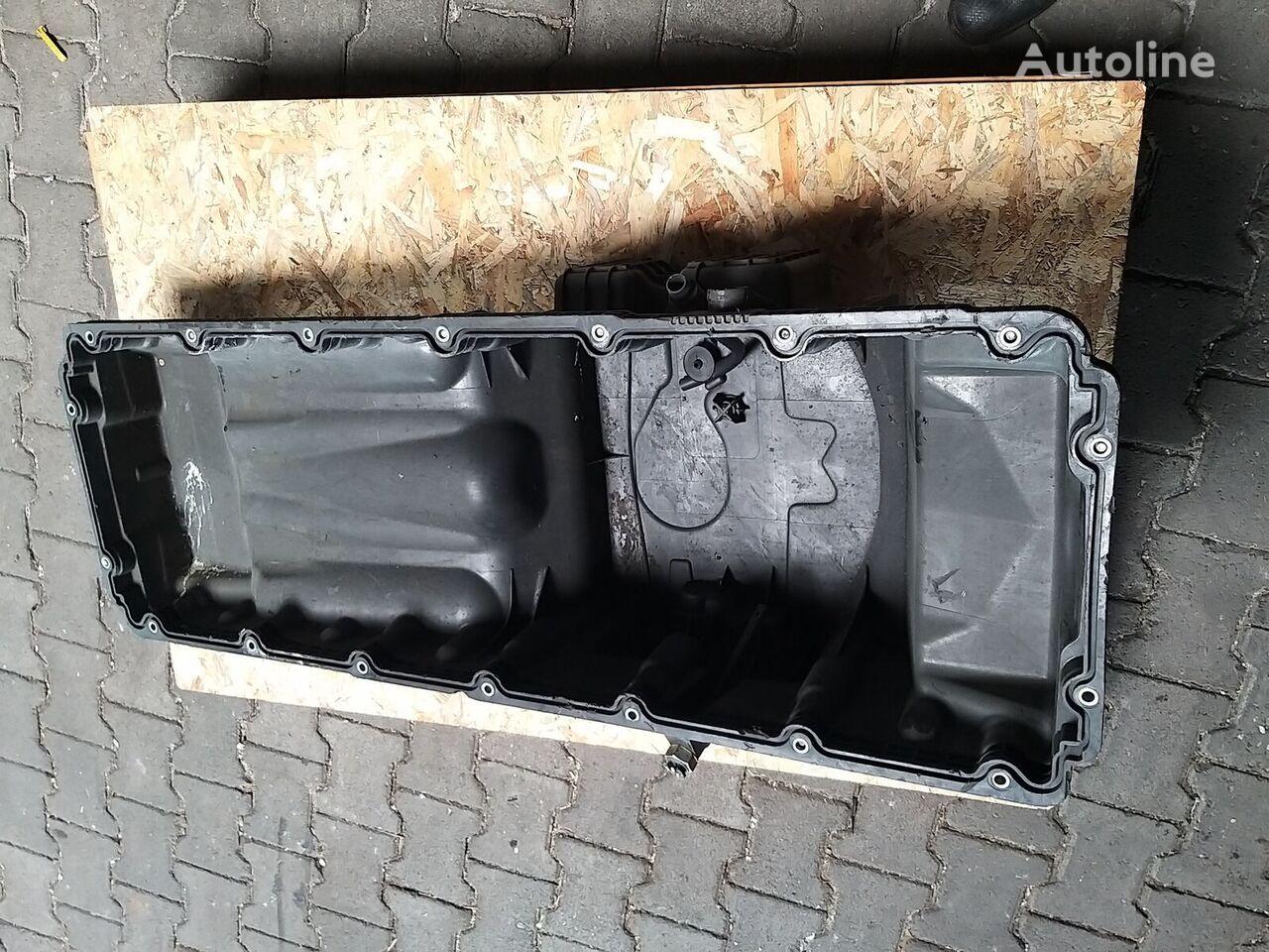 غلاف خارجي OM471 OIL PAN لـ الشاحنات MERCEDES-BENZ