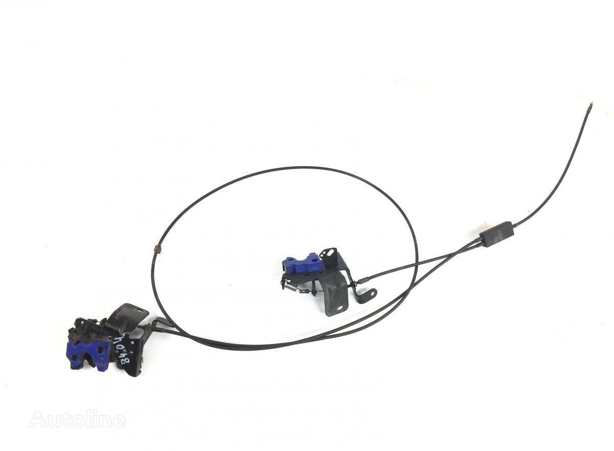 قفل الباب Grille Lock لـ الشاحنات SCANIA P G R T-series (2004-)