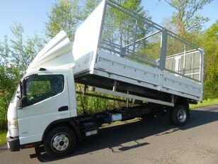شاحنة قلابة MITSUBISHI Fuso Canter 7C18, 4x2 WYNAJEM, GWARANCJA, Umowa Serwisowa
