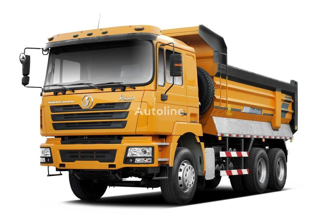 جديدة شاحنة قلابة SHACMAN SHAANXI SX3258DR384