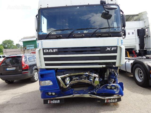 بيع المحركات DAF XF105 410 Euro 5 engine MX لـ السيارات