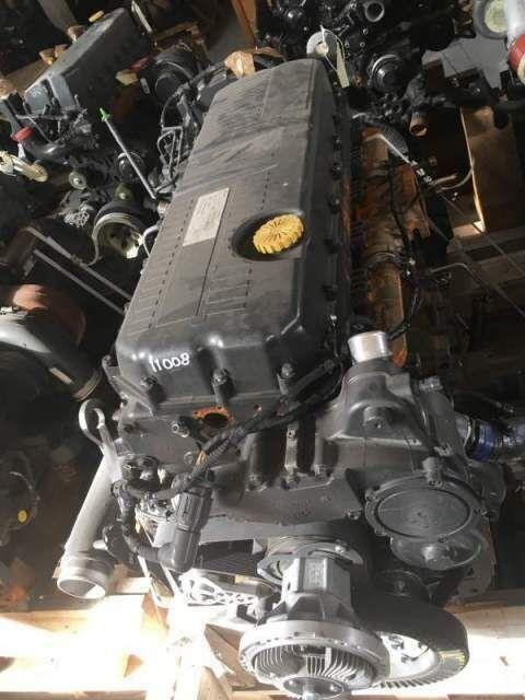 المحرك F3GFE611B.C021 CURSOR 11 190S46 لـ الشاحنات