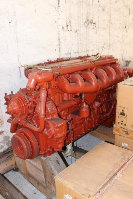المحرك Motore REVISIONATO 8210.22 190.30 لـ الشاحنات