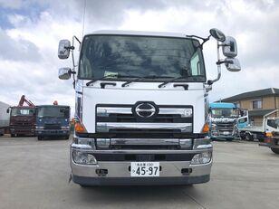 شاحنة مسطحة HINO PROFIA