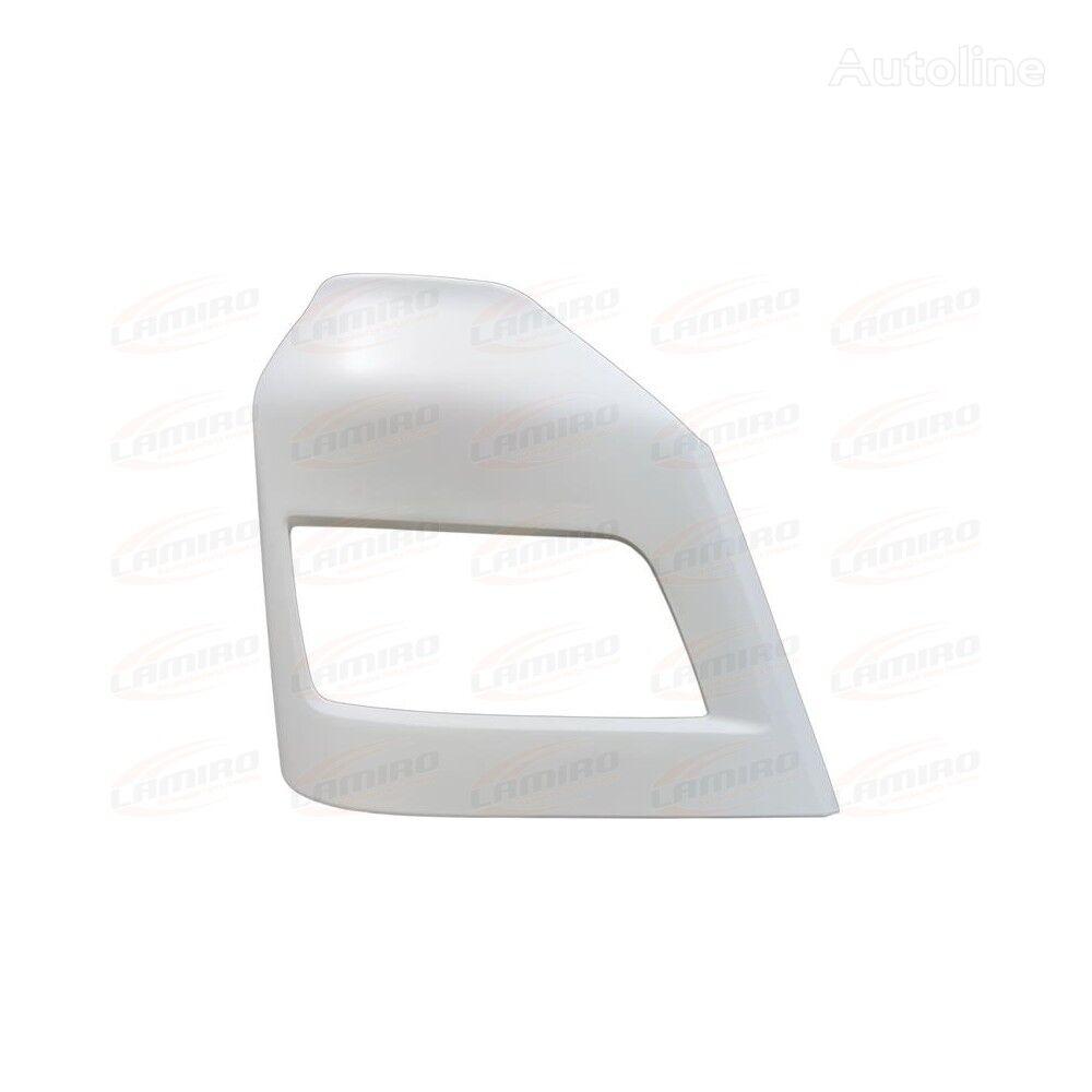 جديد عتبة باب الكابينة TGX 2013- HEADLAMP BEZEL RIGHT (EURO6) لـ الشاحنات MAN TGX (2013-)