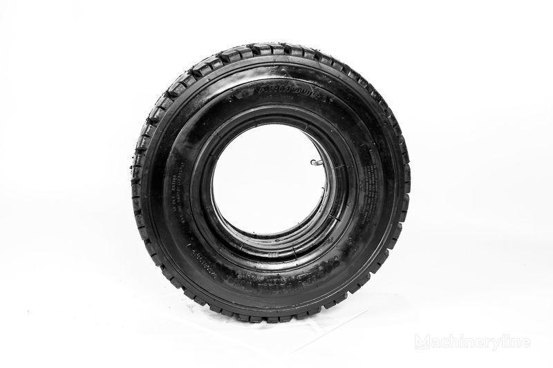إطار العجلة للرافعة الشوكية Armour shinokomplekt 5.00-8/10