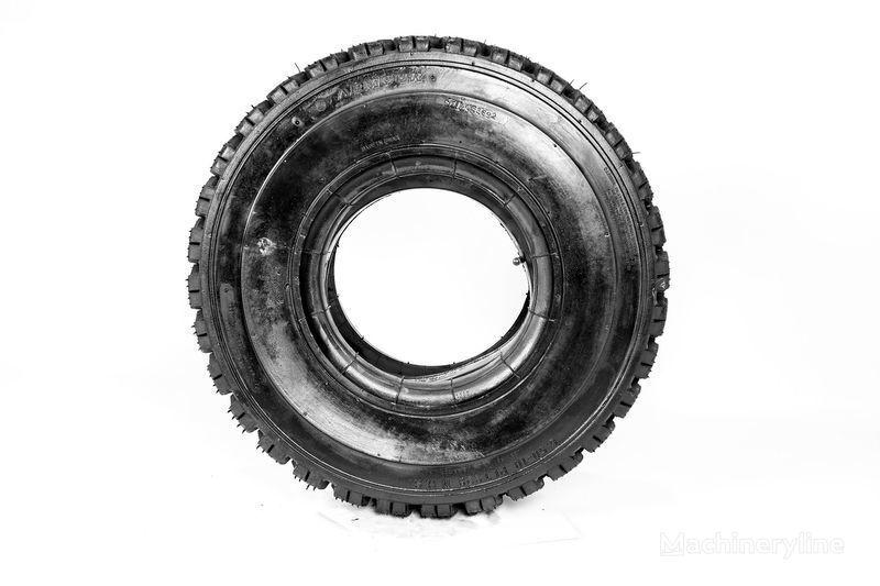 إطار العجلة للرافعة الشوكية Armour Shinokomplekt  6.50-10/10