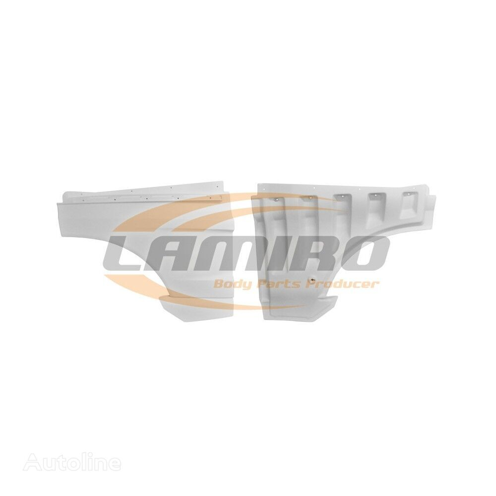 جديد تسوية (تخويش) موضعية MERC MP4 963 DOOR EXTENSION RIGHT لـ الشاحنات MERCEDES-BENZ ACTROS MP4 STREAM SPACE (2012-)