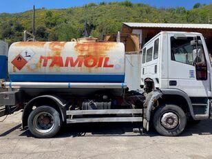 شاحنة نقل الوقود IVECO 120E18 Euro 2 من قطع الغيار