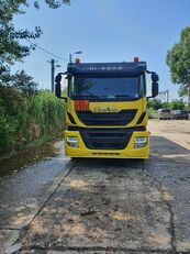 شاحنة نقل الوقود OMSP Iveco stralis