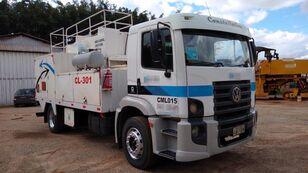 شاحنة نقل الوقود VOLKSWAGEN 15180