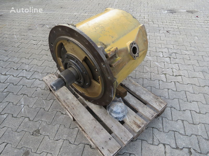 علبة السرعات GEARBOX * NEW RECONDITIONED لـ بلدوزر CATERPILLAR D 11N