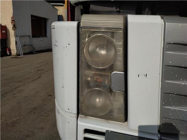 مصباح أمامي لـ السيارات القاطرة RENAULT Magnum E.TECH 440.18T