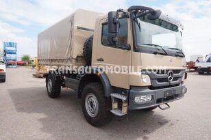 جديدة شاحنة عسكرية MERCEDES-BENZ ATEGO 1317 A