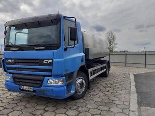 شاحنة نقل الألبان DAF CF 75.310