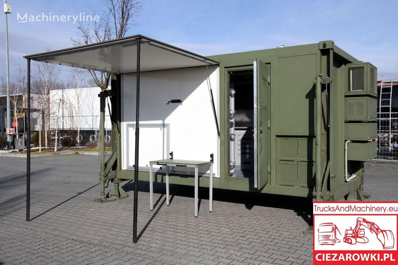 حاوية خاصة أخرى ARMPOL / Military container body / NEW / UNUSED / 2020