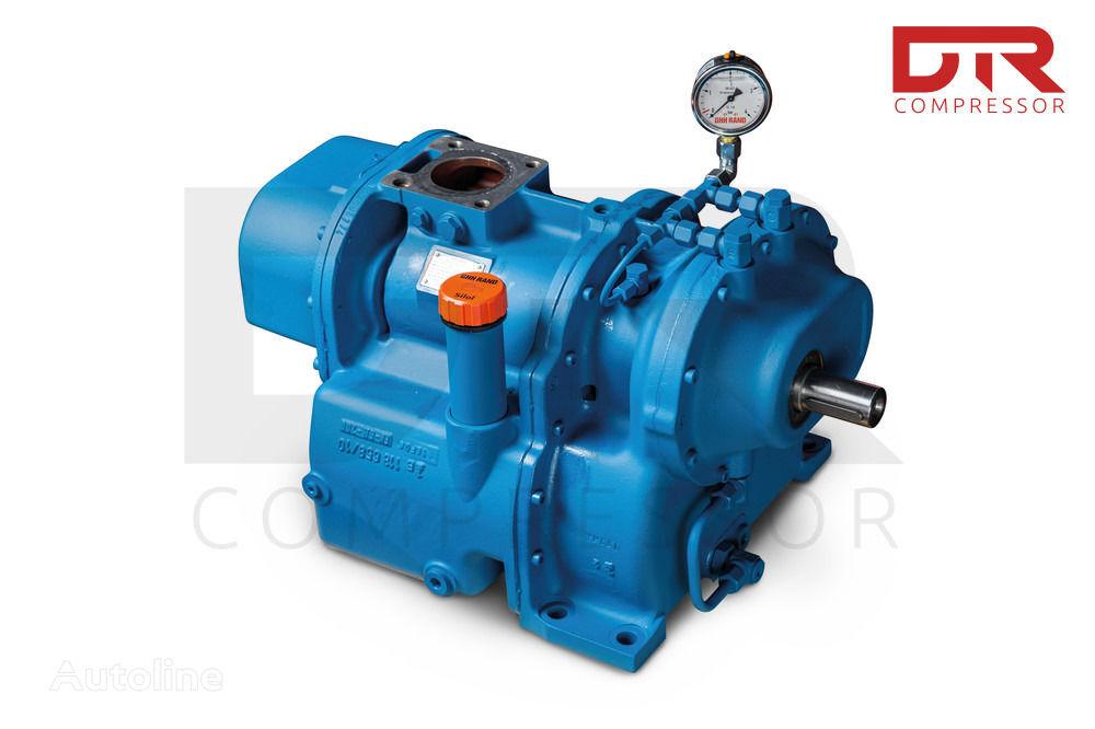 جديد ضاغط الهواء GHH CG80 Kompresor do wydmuchu لـ السيارات القاطرة Silokompressor