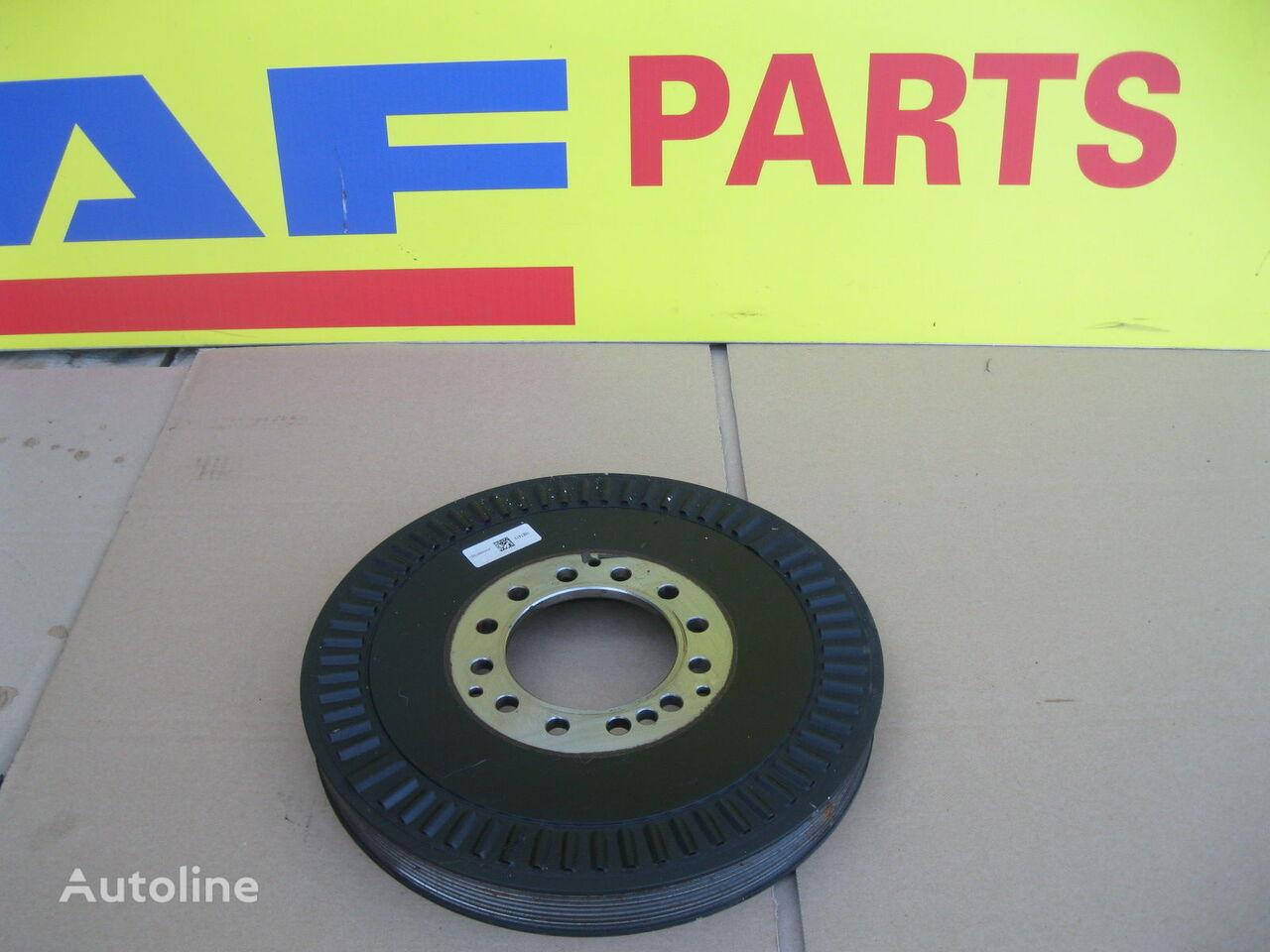 بكرة DWUMASOWE لـ السيارات القاطرة DAF XF 106