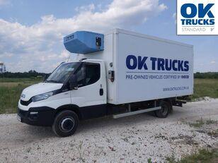 شاحنة التبريد IVECO 70C21A8