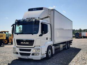 شاحنة التبريد MAN TGS 26.440