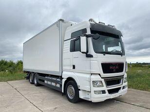 شاحنة التبريد MAN TGX 26.540 6x2 Carrier Supra
