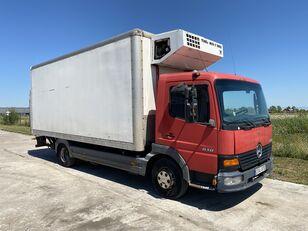شاحنة التبريد MERCEDES-BENZ 818 Thermo king Fridge