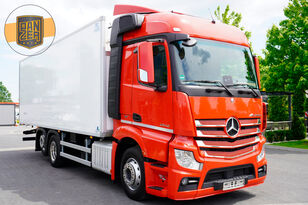 شاحنة التبريد MERCEDES-BENZ Actros 2542