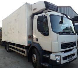 شاحنة التبريد VOLVO FL240