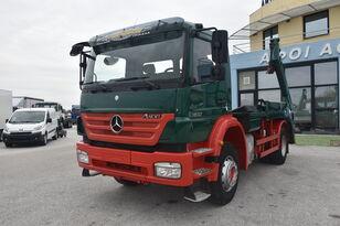 شاحنة نقل المخلفات MERCEDES-BENZ 1833 K AXOR /EURO 5