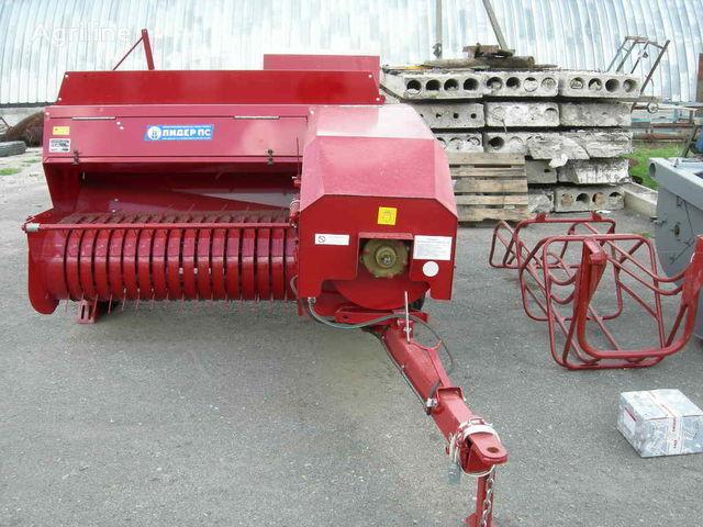 جديد آلة جمع وكبس وحزم الأعلاف ROSTSELMASH Tukan 1600