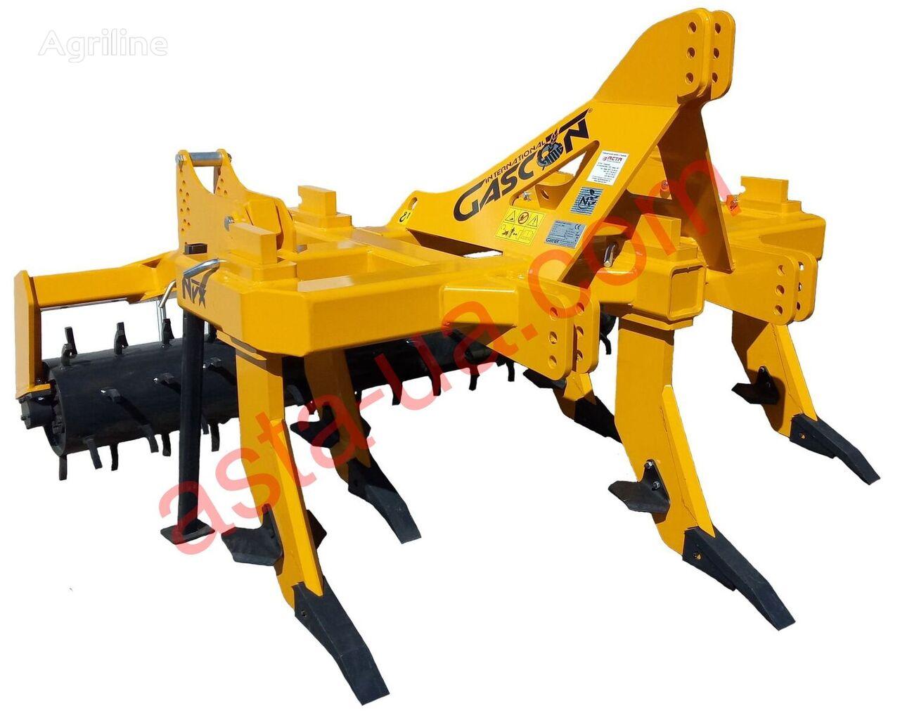 جديد ماكينة العزيق الدوارة GASCON  Glubokoryhlitel Gascon SS3F-5S500R (150-210 l.s.)