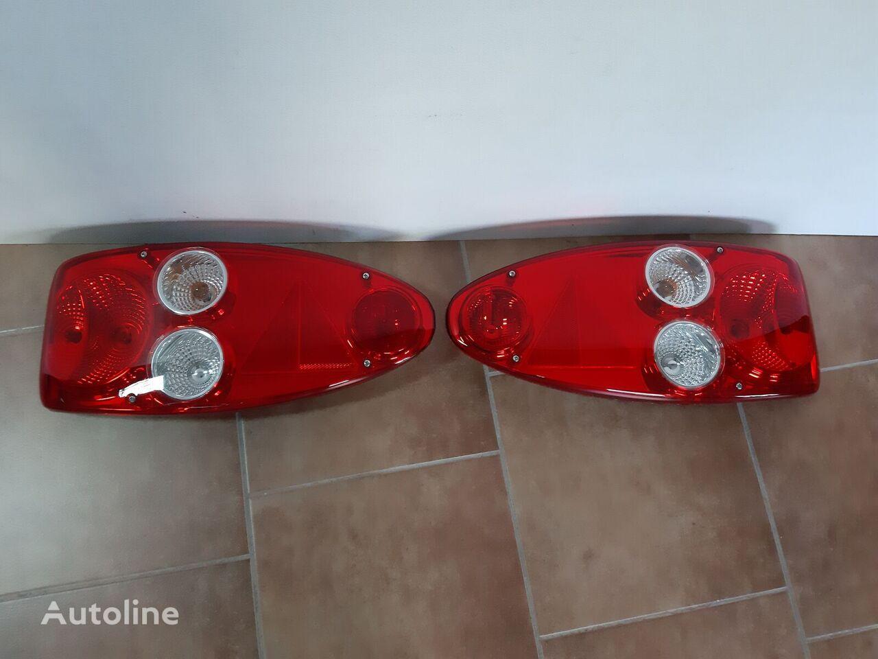 جديد لمبة Hobby prawa / lewa 01-06 rear lamp لـ الكارافانات