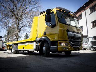 جديدة سحب شاحنة DAF LF 210
