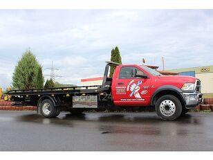سحب شاحنة DODGE RAM 5500 Heavy Duty SLT