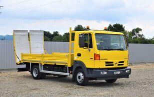 سحب شاحنة NISSAN ATLEON 95.16 Abschleppwagen 4,50m * TOPZUSTAND!
