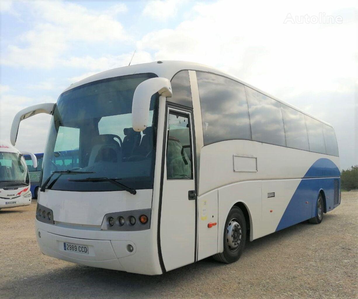 الباص السياحي IVECO  EURORIDER D-43 SRI - SIDERAL +430 CV +WC