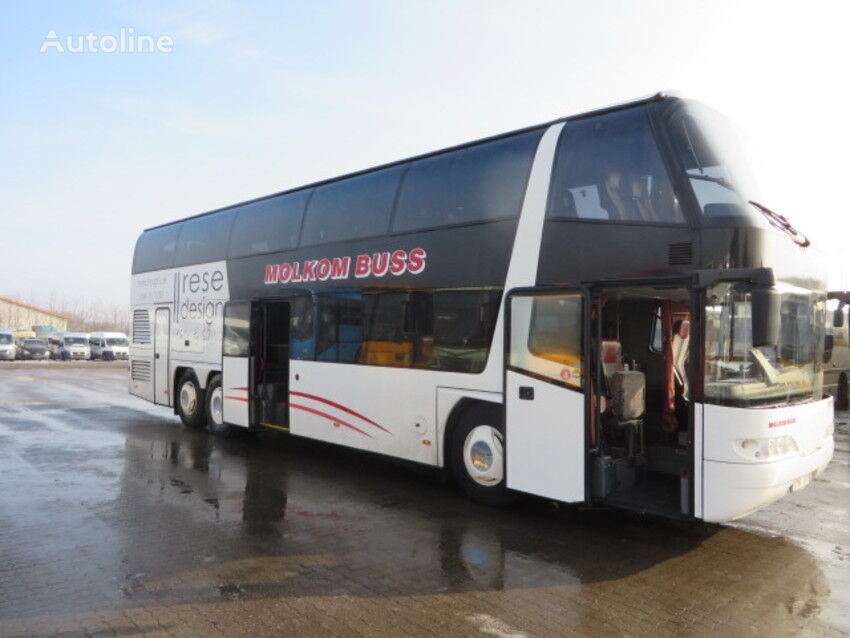 الحافلة ذات الطابقين NEOPLAN PB1