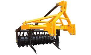 جديدة ماكينة تنظيف العشب Orizzonti  WINE