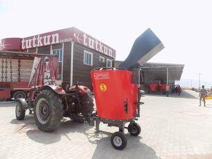 جديد ماكينة خلط الأعلاف TUTKUN KARDEŞLER PANDA D-2 TMR Feed Mixer