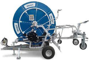 جديد ماكينة الري IDROFOGLIA TURBOCAR ACTIVE