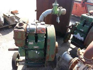 ماكينة الري MOTOR Rega Lister 2cil